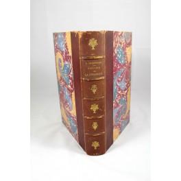 """Livre """"Histoire de la céramique"""" par Albert Jacquemart 1873 Hachette Paris VENDU"""
